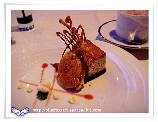 080324南台灣樂活之旅第9站_陶歐米納24_甜點