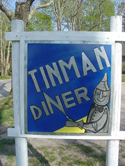 My Tin Man Diner