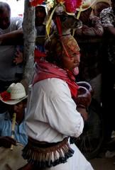 Venado (Memo Vasquez) Tags: indígenas sonora méxico danza fiestas ritual baile tradición venado memovasquez indígenasmayos etchojoa santísimatrinidad danzadelvenado