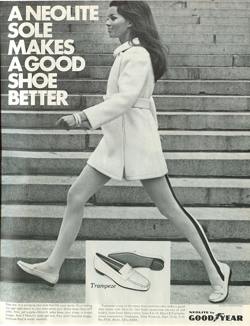 Goodyear Neolite - 1968