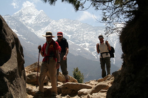 Trekking in the Himalayas: Learn how to prepare