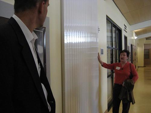 DI West: Flat Panel Radiant Heat