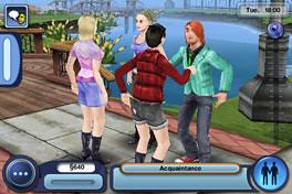 Abierto el sitio oficial para los Sims 3 móviles 3535085583_7a61c8ea8e
