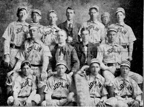 The Joplin Miners