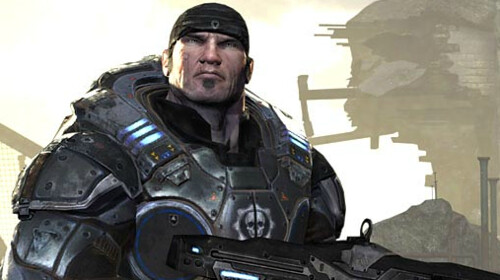 Gears of War 3 Characters Guide