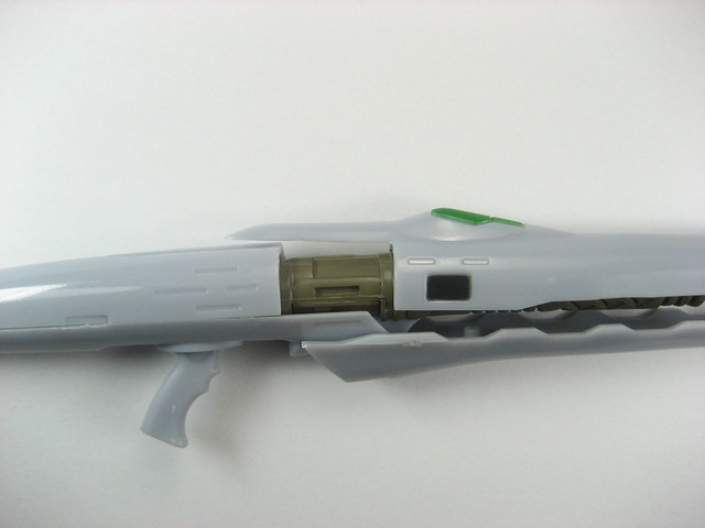 DX Chogokin 1/60 VF-25F Messiah