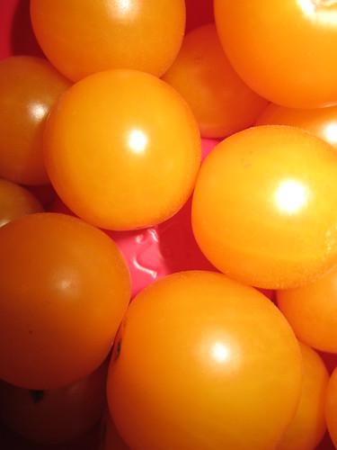 Balloons?