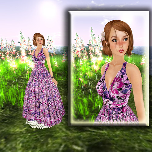L'Abel ~Summer Collection by ElaraGloriana Scrabblebat