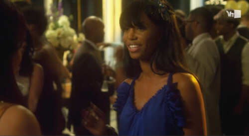 kim porter  stills from single ladies kimporterdaily.blogspot.com