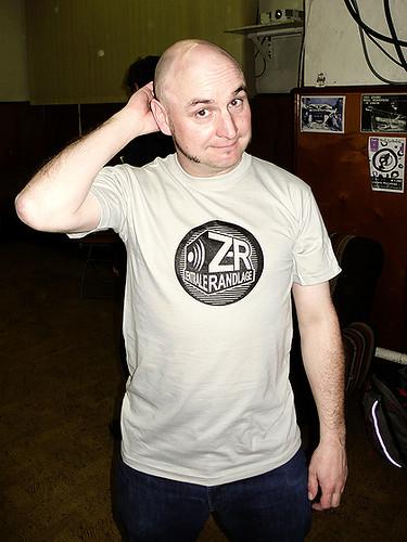 ZR-T-Shirt:::buy now!!!