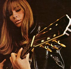Francoise Hardy (Ollie (retroZ.uk)) Tags: music art mod 60s pop francoise gainsbourg hardy