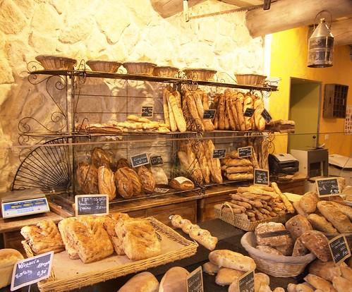 Avignon - Bakery