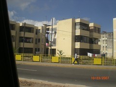 Mombasa City Housing