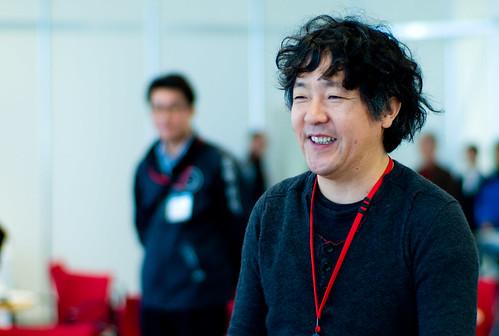 Kenichiro Mogi