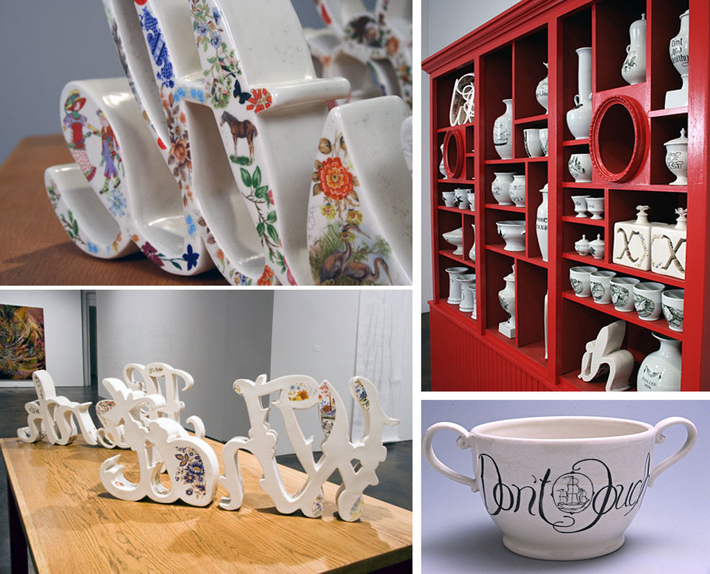 Stephanie DeArmond {ceramics}