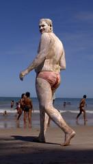 Gulliver (fotoserra) Tags: 2005 mare digitale ritratto spiaggia brasile paiva fanghi