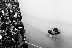 (Hughes Lglise-Bataille) Tags: blackandwhite bw paris france topf25 students topf50 noiretblanc photojournalism demonstration topf100 manif manifestation 2007 loi etudiants lru lyceens pcresse