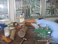Year 2 Students (Exceed Worldwide) Tags: disabled landmine phnompenh prosthesis disability rehabilitation prosthetics orthotics cambodiatrust orthosis cspo rachelmadden cambodianschoolofprostheticsandorthotics