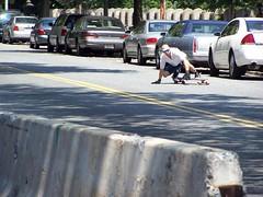 Skateboarder (bbikkerr1) Tags: newyorkcity trip deleteme5 deleteme8 vacation newyork deleteme deleteme2 deleteme3 deleteme4 deleteme6 deleteme9 deleteme7 deleteme10 visitingafriend