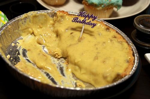 I haz pie?  From scratch!?