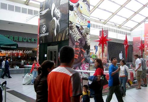 Tienda Apple Store Jockey Plaza