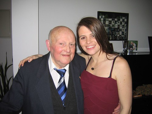 Granddad and San