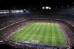 F.C. Barcelona - Real Madrid. 23/12/2007