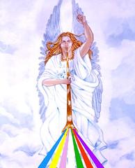 Arcangel Gabriel 021