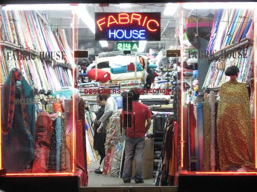 Fabric House