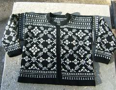 Knitting Heaven On Earth: Dale Earnhardt Cloth