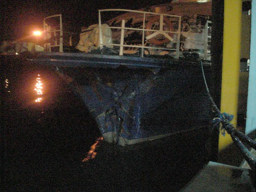 2236998242_b3b5a441a2 - Ocean Jet-barge collision: 24 hurt - Philippine Business News