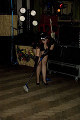 14 (Helsinki Burlesque) Tags: helsinki burlesque exotica kaisaniemi