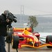 Galatasaray launch 7 by superleague formula: thebeautifulrace