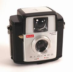 Kodak Rio-400