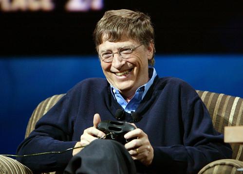 Thumb El nuevo Microsoft Windows 7 se hará en 3 años según Bill Gates