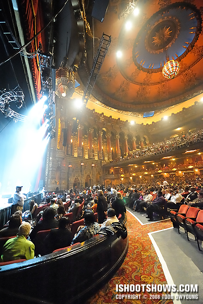 The Fabulous Fox Theater