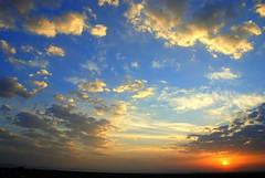Güneş Hükmeder Bulutlara / Sun Rules To The Clouds