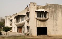 Delhi bungalow (colros) Tags: india delhi artdeco bungalow