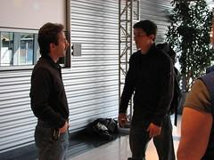 Doug talks to Nate Ball