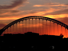 Puentes de Cultura - Merida
