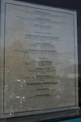 Marcello's Ristorante & Barmenu