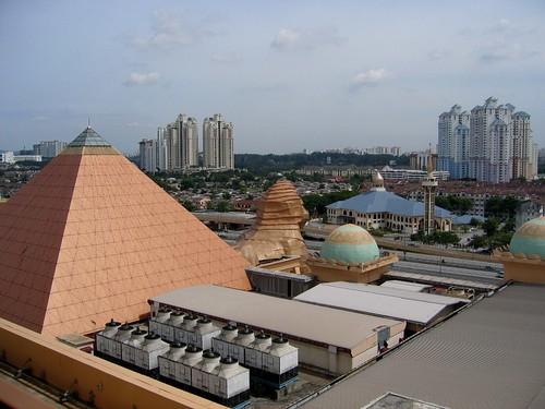 Sunway Pyramid IMG 0217