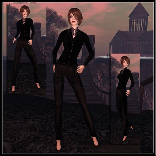 IENNE_Free Suit