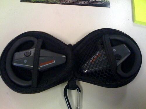 Metal Gear Solid Bluetooth Headset