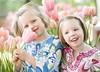 My Baby Girls (Thomas Hawk) Tags: california usa flower unitedstates tulips kate 10 unitedstatesofamerica fav20 holly tulip fav30 southbay woodside filoli tullip tullips filoligardens fav10 fav25 superfave gettyartistpicksoct09