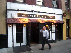 Molly's by Adam 'Slice' Kuban, on Flickr