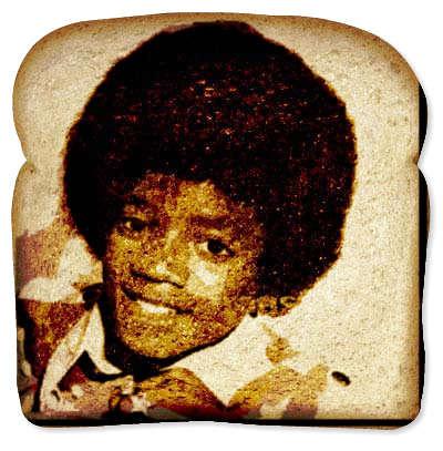 RIP Jackson par <batmkana> ⎝⏠⏝⏠⎠
