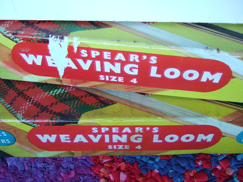 spears weaving loom 4