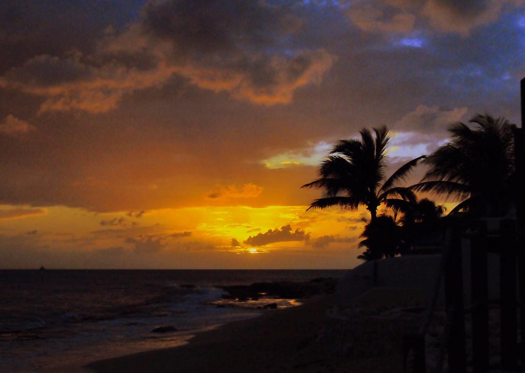 Comfort Zone-Live from St. Maarten