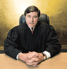 Judge Christopher Droney (The Berlin Turnpike) Tags: humantrafficking berlinturnpike raymondbechard